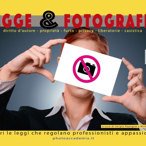 Legge e fotografia: istruzioni per l'uso