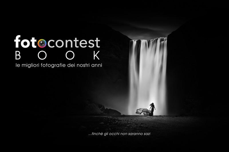 Fotocontest Book - le migliori fotografie dei nostri anni