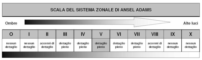 Il sistema zonale