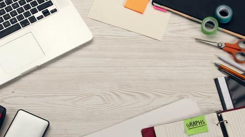 Scrivanie e spazi di lavoro