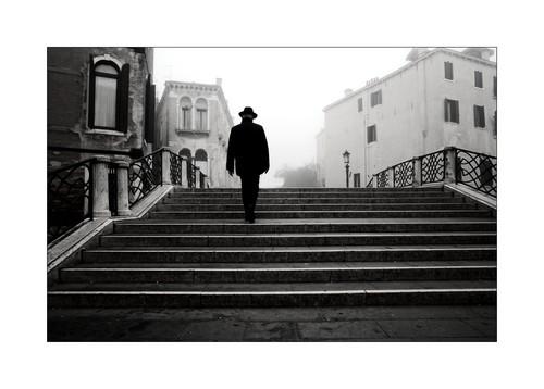 Street Photography 2019 in bianco e nero