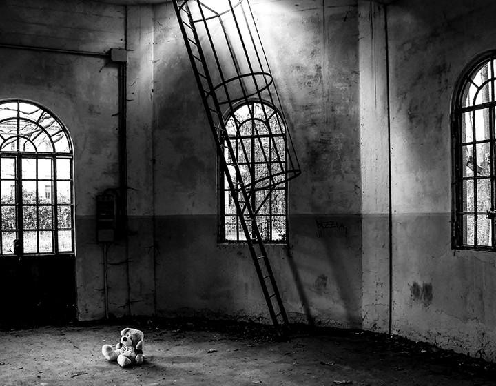 I luoghi dell'abbandono