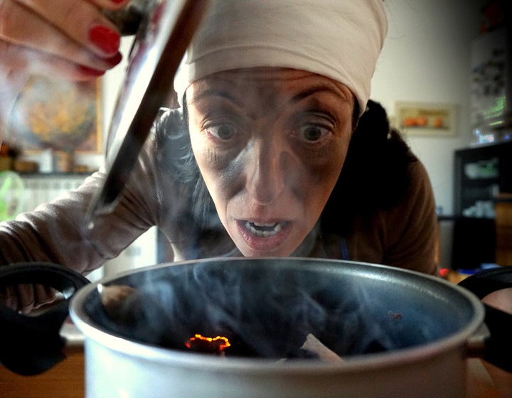 Profumi della cucina
